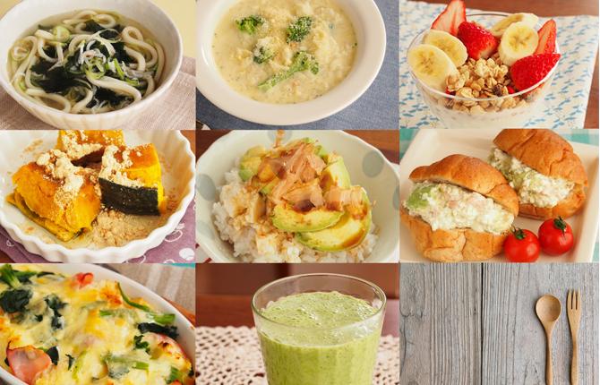 【布団の魔力に勝てない方へ】中村美穂さんに聞く、時短でできる「ビューティ朝ご飯レシピ」11選