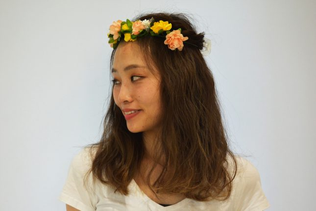 【ラフだけどオシャレ♡崩れない!】フェスにおすすめの髪型をプロの美容師に聞いてみた