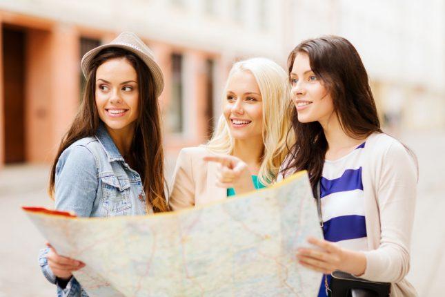 女子旅に行くならチェコ?モロッコ?海外好き女子たちに聞く、美容に嬉しい国・7選