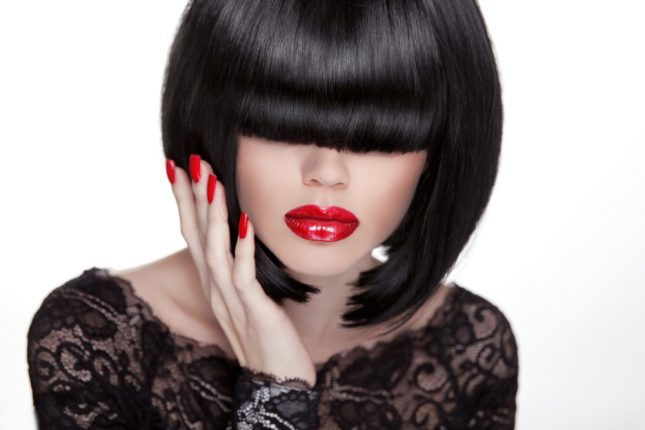 うざバングでお困りの方必見♡前髪のヘアアレンジ方法を美容師に聞いてみた