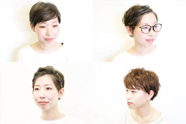 ベリーショートのヘアアレンジ、どうすれば良い?簡単セット方法を美容師に聞いてみた