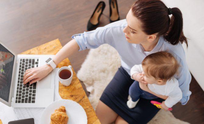 現代女性にとって仕事とは?既婚者216人に聞く、理想のキャリアと働き方