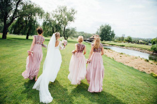 結婚式の羽織もの、どうする?今ドキ女子の二次会コーデをInstagramで探してみた
