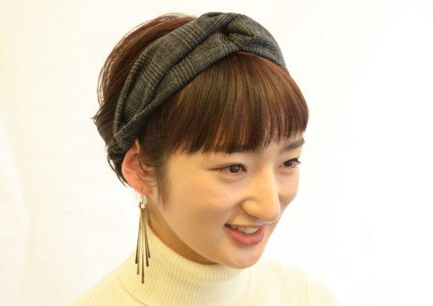 ショートヘアーが5分で上品スタイルに♡「ヘアアクセサリー」を使った3つの時短アレンジ