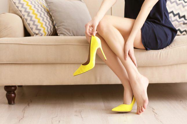 【ヒールが痛い人必見】シューカウンセラーが直伝♡靴の正しい選び方を徹底解説