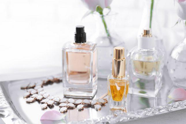 これぞ大人の女性のたしなみ♡正しい香水の選び方と付け方をフレグランススペシャリストに聞いてみた