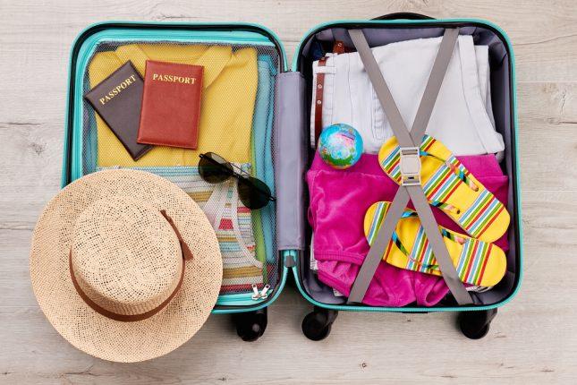 これを持っていれば女子力アップ♡旅行やお泊まりのマストアイテム10選