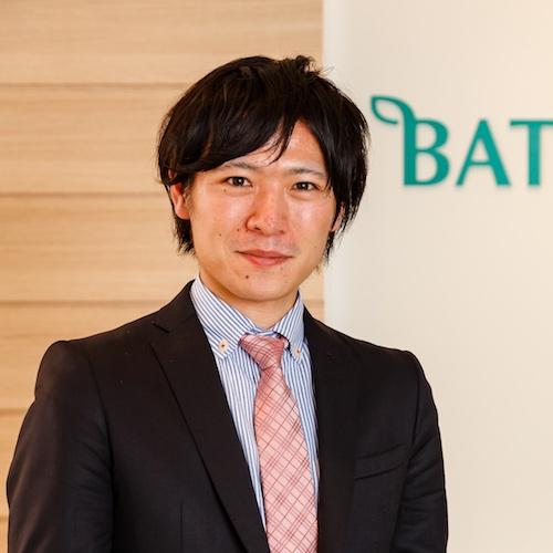 bathclin_takahashiプロフィール
